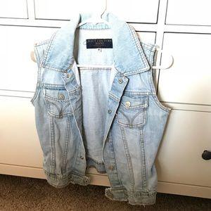 Juicy Couture Jeans Denim Vest